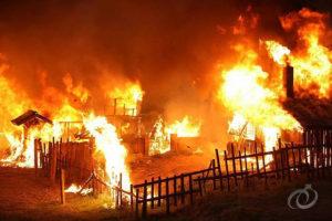burning_village